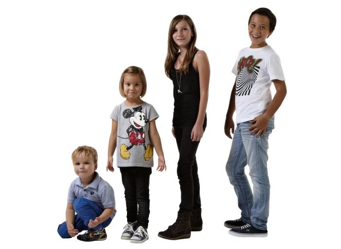 9 mýtů o dětských židlých