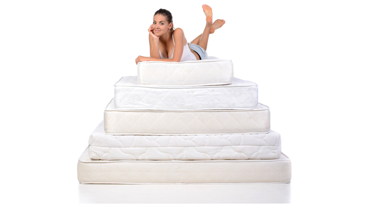 matrace pro jednolůžko