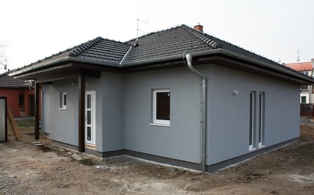 Katalog domů zdarma