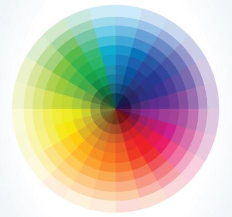 Jak pracovat s barvami v interiéru?