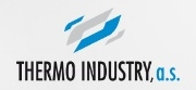 logo firmy THERMO INDUSTRY, a.s.